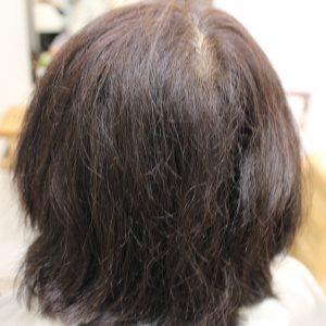 ACC+酸性縮毛矯正