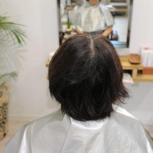 ACC+縮毛矯正